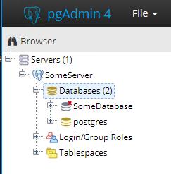 ServerDatabase
